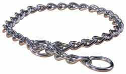 Image of choke chain